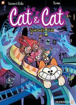 Cat and Cat #4