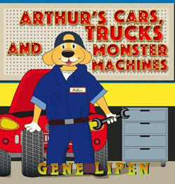 Arthur's Cars, Trucks and Monster Machines