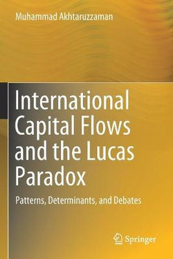 International Capital Flows and the Lucas Paradox