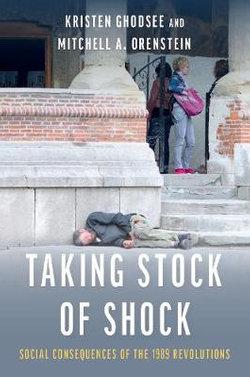 Taking Stock of Shock