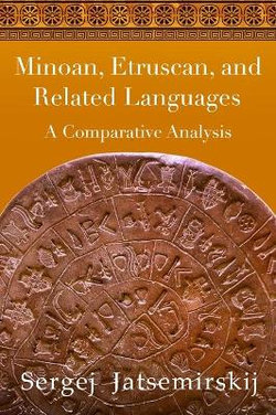 Minoan, Etruscan, and Related Languages