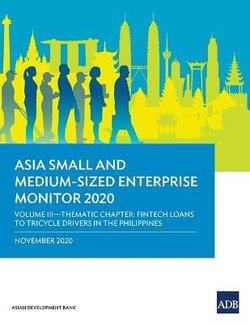 Asia Small and Medium-Sized Enterprise Monitor 2020 - Volume III