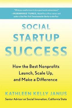 Social Startup Success