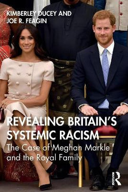 Revealing Britain's Systemic Racism