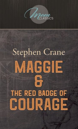 Maggie and the Red Badge of Courage