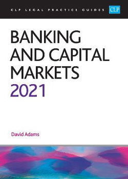 Banking and Capital Markets 2021