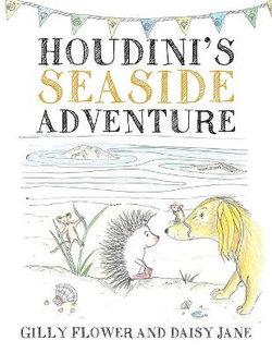 Houdini's Seaside Adventure