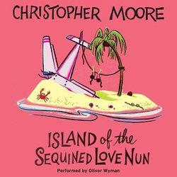 Island of the Sequined Love Nun LIB/e