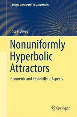 Nonuniformly Hyperbolic Attractors