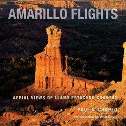 Amarillo Flights