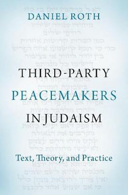 Third-Party Peacemakers in Judaism
