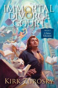 Immortal Divorce Court Volume 2