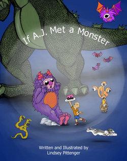 If A.J. Met a Monster