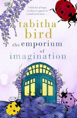 The Emporium of Imagination