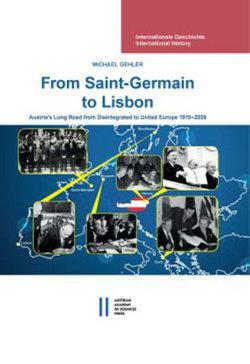 From Saint-Germain to Lisbon