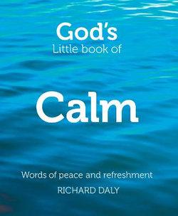 God's Little Book of Calm