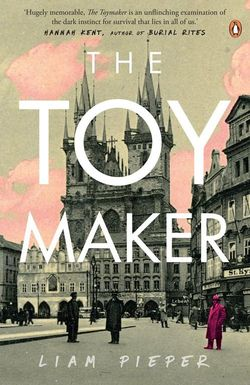 Toymaker The