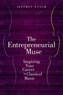 The Entrepreneurial Muse