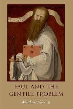 Paul and the Gentile Problem