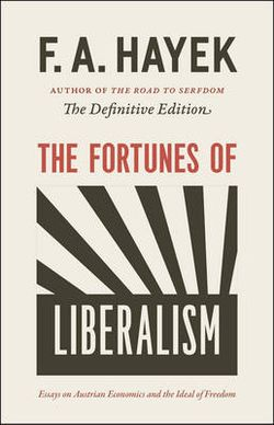 The Fortunes of Liberalism