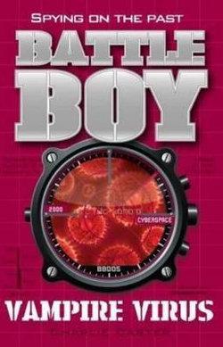Vampire Virus: Battle Boy 7