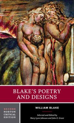 Blake's Poetry and Designs
