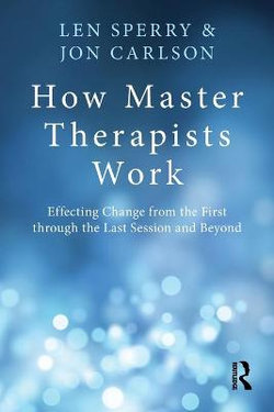 How Master Therapists Work