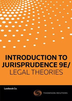 Legal Theories: Contexts and Practices 2e / Lloyd's Introduction to Jurisprudence