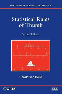 Statistical Rules of Thumb