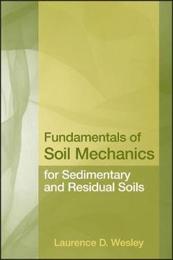 Fundamentals of Soil Mechanics for Sedimentary and Residual Soils