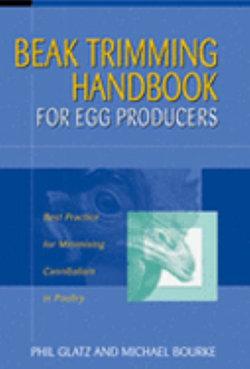 Beak Trimming Handbook for Egg Producers