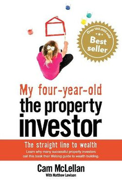 My Four-Year-Old The Property Investor
