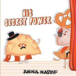 His Secret Power
