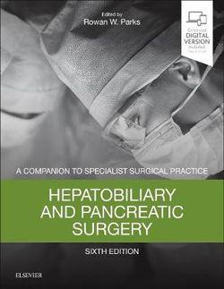 Hepatobiliary and Pancreatic Surgery