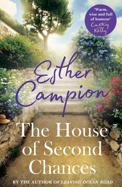 The House of Second Chances