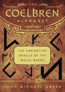 The Coelbren Alphabet