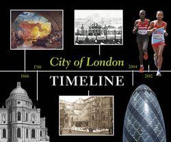 City of London Timeline