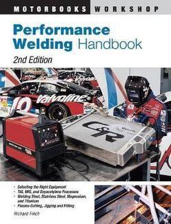 Performance Welding Handbook