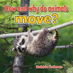 How and Why Do Animals Move