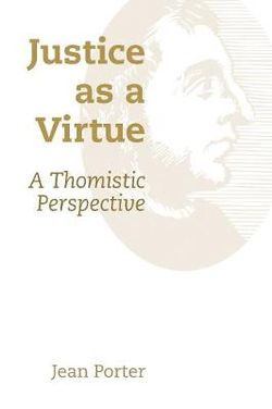 Justice As a Virtue