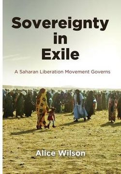 Sovereignty in Exile