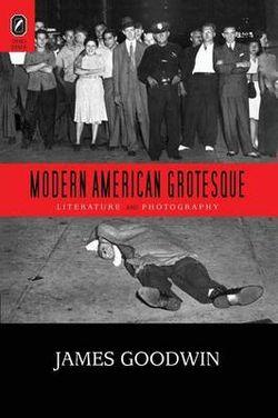 Modern American Grotesque