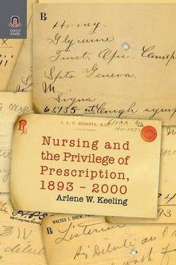 Nursing and the Privilege of Prescription