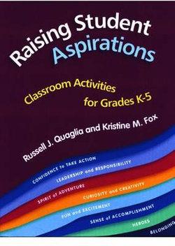 Raising Student Aspirations Grades K-5