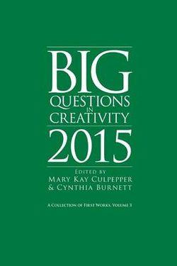 Big Questions in Creativity 2015