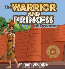 The Warrior and Princess of Dreams