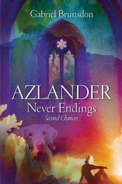 AZLANDER Never Endings