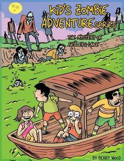 Kid's Zombie Adventures Series