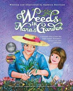 Weeds in Nana's Garden