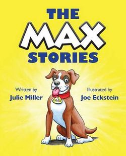 The Max Stories